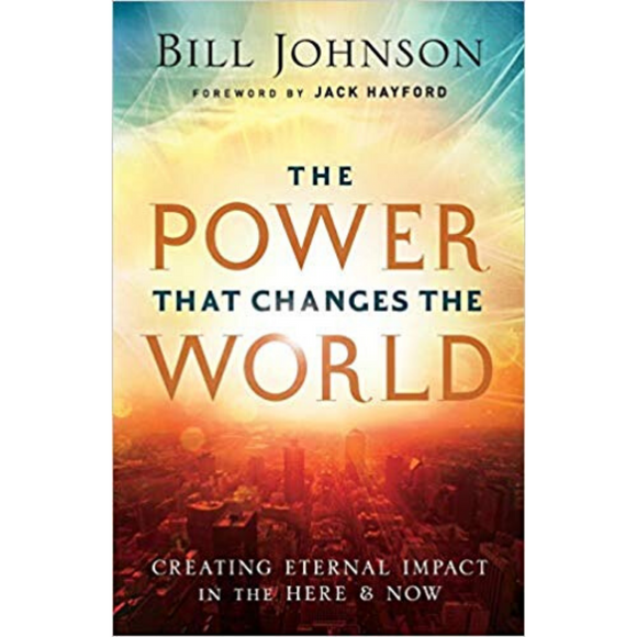 Power That Changes The World, The