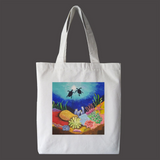 Lifester Tote Bag - Marine Series