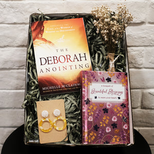 The Deborah Anointing Bundle