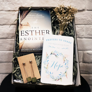The Esther Anointing Bundle