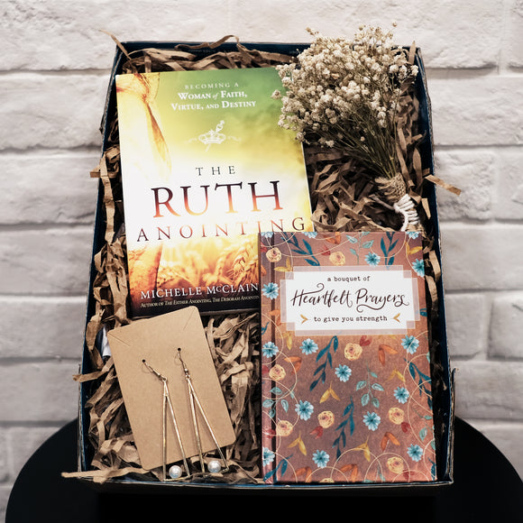 The Ruth Anointing Bundle