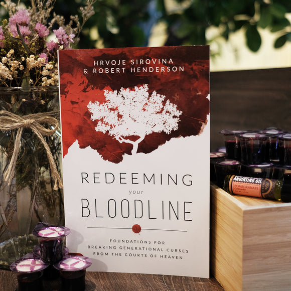 Redeeming Your Bloodline - Blessing Pack