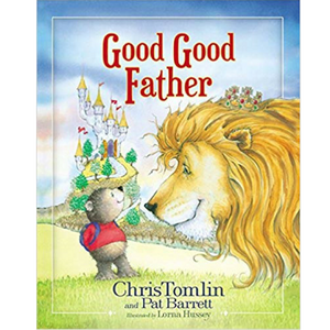 Good Good Father (Hardcover)