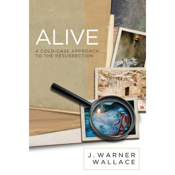Alive : A Cold-Case Approach To The Resurrection