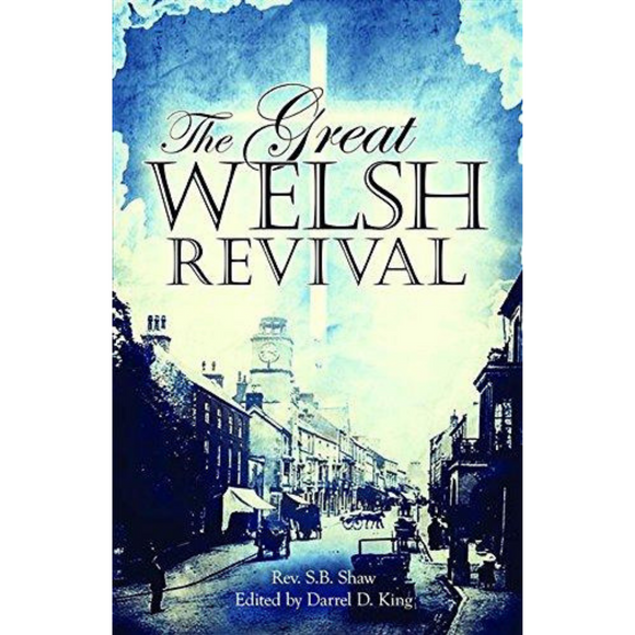 The Great Welsh Revival