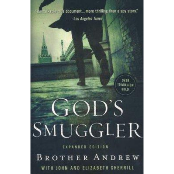 God's Smuggler-Expanded Edition
