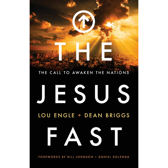 Jesus Fast, The-The Call To Awaken The Nations