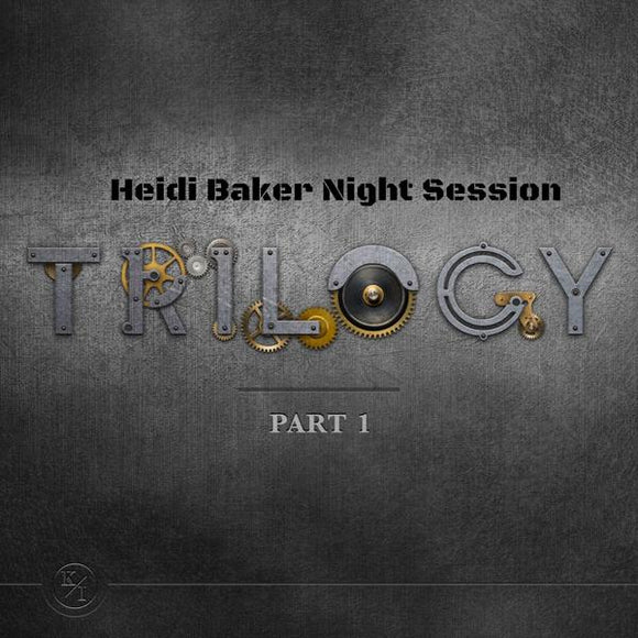 KI Trilogy I (Heidi Baker) - Audio Download