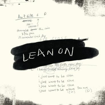 Cornerstone Generations Worship: Lean On (CD)