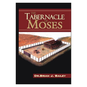 The Tabernacle Of Moses