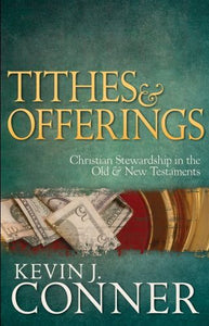 Tithes & Offerings-Booklet