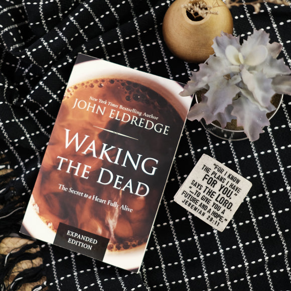 Waking The Dead - Blessing Pack