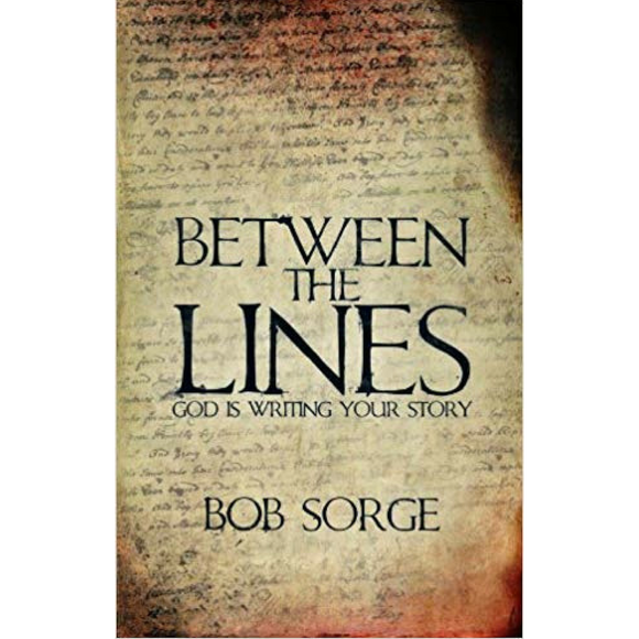 Between The Lines-God Is Writing