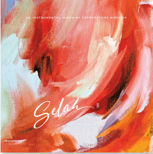 Cornerstone Instrumental Worship: Selah II (CD)