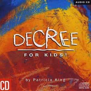 Decree for Kids (CD)