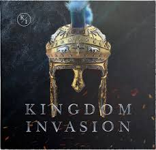 Kingdom Invasion: THY KINGDOM COME (AUDIO MP3 Set)