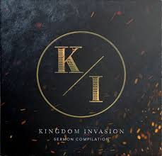Kingdom Invasion: THY KINGDOM COME (DVD Box Set)