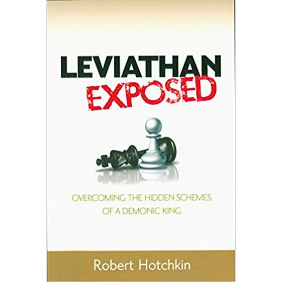 Leviathan Exposed