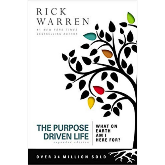 The Purpose Driven Life - Expanded