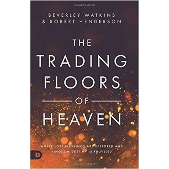 Trading Floors of Heaven, The