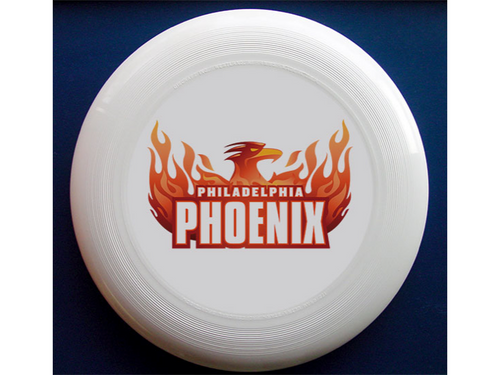 Official Phoenix Disc