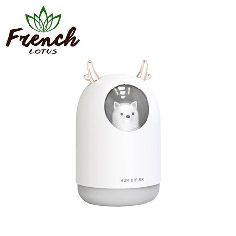 French Lotus™ | <b>Air Humidifier</b><br> Bear Aroma (300mL) - French Lotus