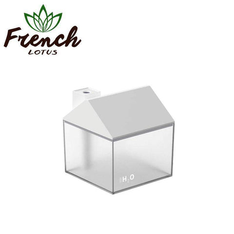 Air Humidifier For House white