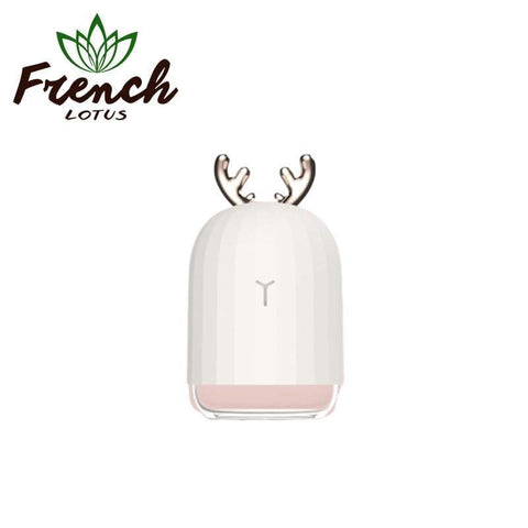 French Lotus™ | <b>Air Humidifier</b><br> Sauvage Aromatherapy (220mL) - French Lotus