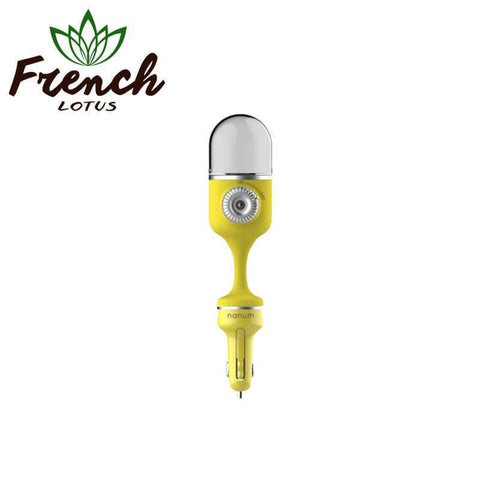 French Lotus™ | <b>Car Diffuser</b><br> Essential Oil For Car - French Lotus