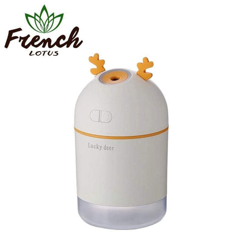 French Lotus™ | <b>Car Humidifier</b><br> For Home And Car Use (400mL) - French Lotus