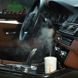 Mini Air Humidifier For Car steam on