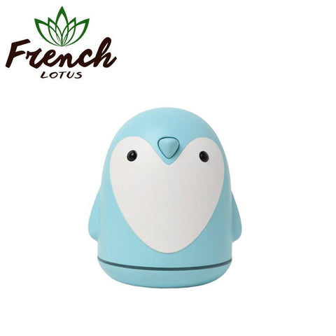 Penguin Humidifier blue