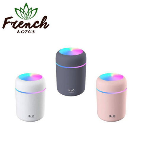 Air Humidifier Cleaner | French Lotus
