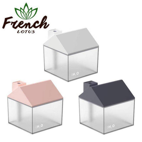 Air Humidifier For House | French Lotus