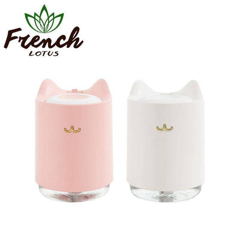 Animal Humidifier | French Lotus