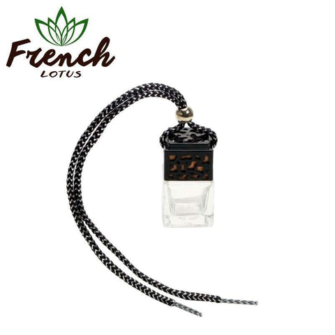Aroma Car Diffuser | French Lotus