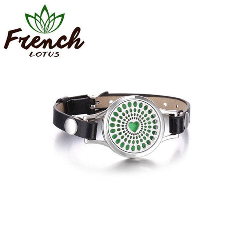 Aroma Diffuser Bracelet | French Lotus