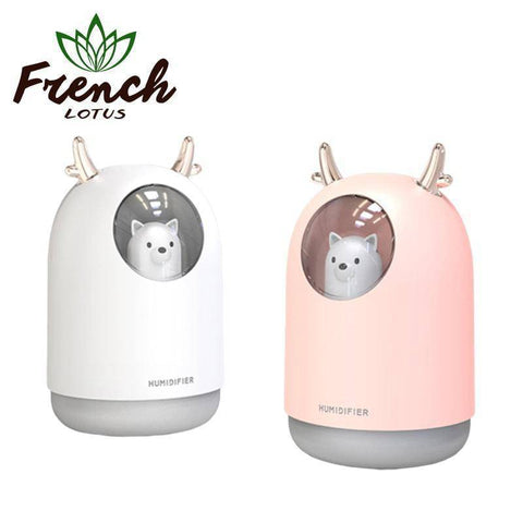 Aroma Humidifier | French Lotus