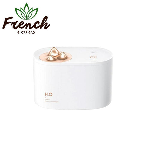 Aromatherapy Air Humidifier | French Lotus