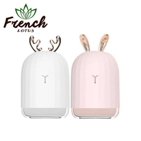 Aromatherapy Humidifier | French Lotus