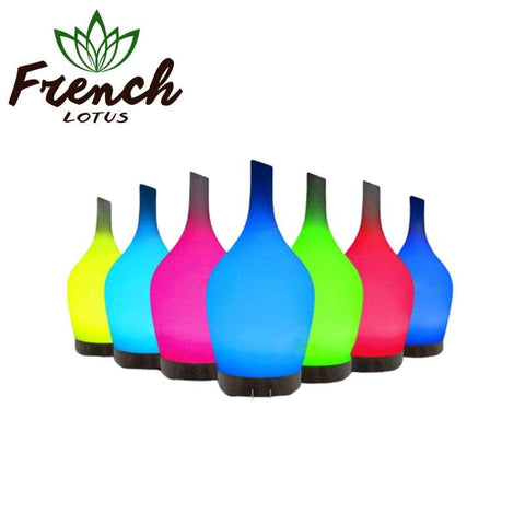 Aromatherapy Oil Diffuser | French Lotus