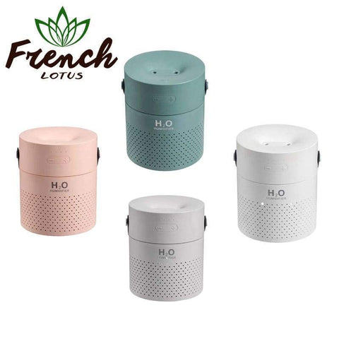 Battery Operated Humidifier | French Lotus