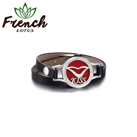 Best Aromatherapy Diffuser Bracelet | French Lotus