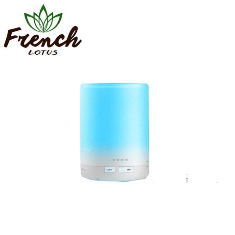 Best Aromatherapy Oil Diffuser | French Lotus