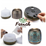 best-essential-oil-diffuser instruction