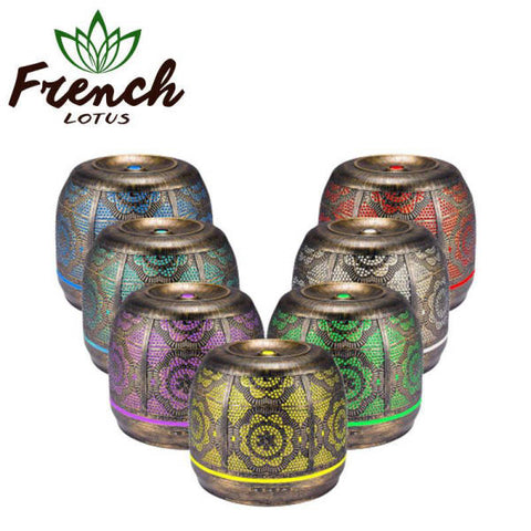 Best Essential Oil Diffuser | French Lotus