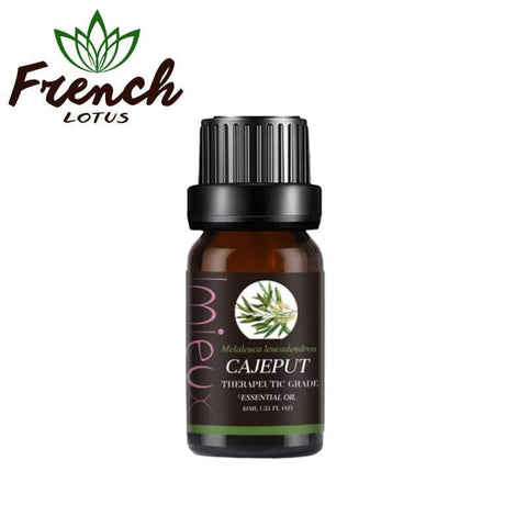 Cajeput Essential Oil | French Lotus