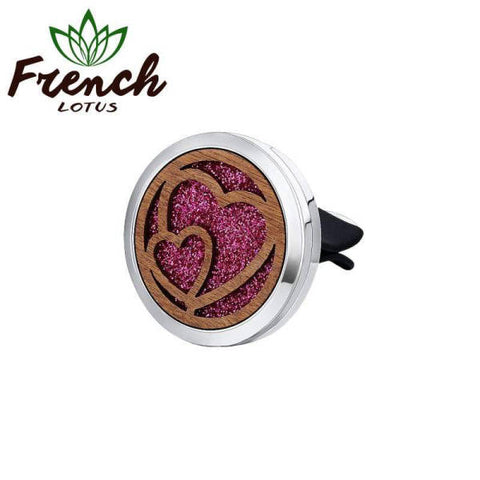 Car Essential Oil Diffuser | French Lotus