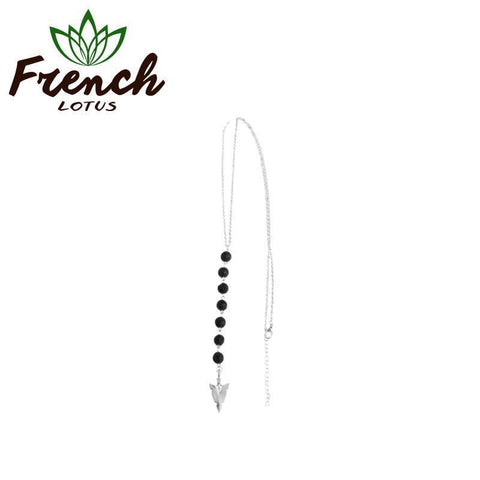 Chakra Necklace | French Lotus