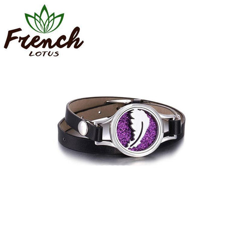 Diffuser Bracelet Perth | French Lotus